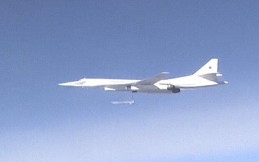 Россия отправила два стратегических ракетоносца в Венесуэлу. Зачем?