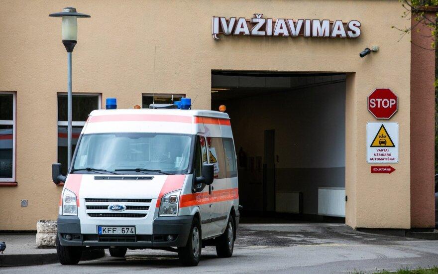В Литве зарегистрировали 5 новых случаев коронавируса