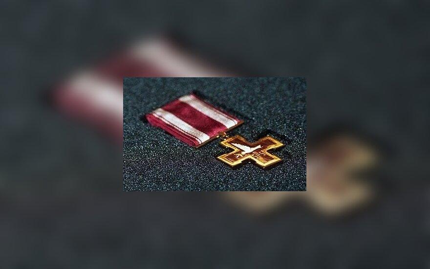 Крестами награждены 39 граждан Литвы, спасавших евреев