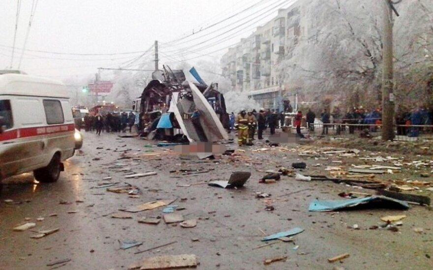 Волгоград: выписаны из больниц еще пятеро пострадавших при терактах
