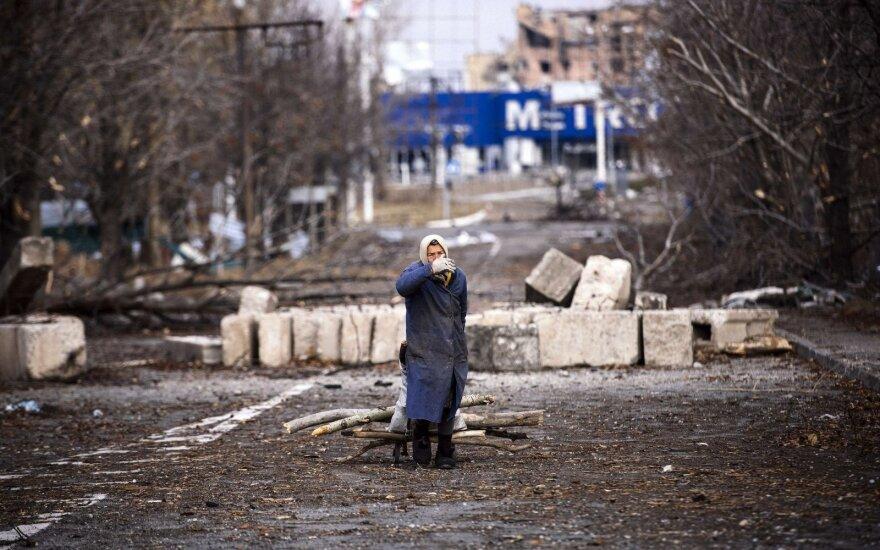 В Литву из Украины переселились 83 человека - литовцы с семьями