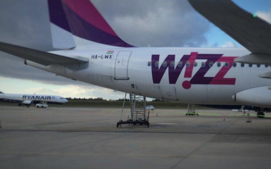 Перевозящая в Ниццу авиакомпания готова вернуть деньги пассажирам