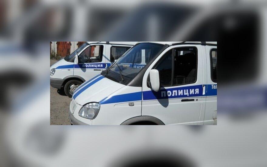 Uczeń zastrzelił 2 osoby w moskiewskiej szkole