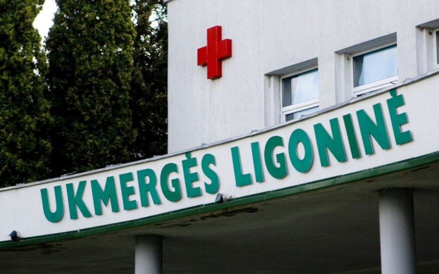 Число жертв коронавируса в Литве выросло до девяти