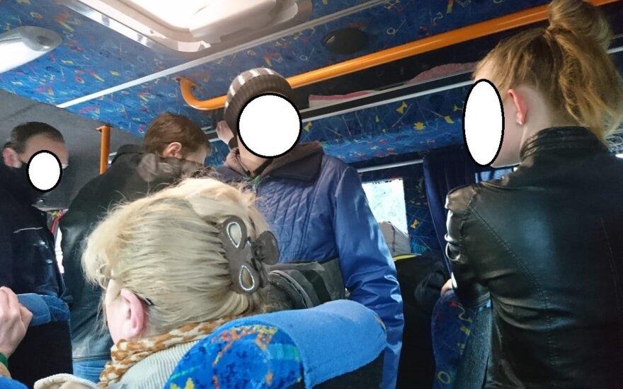 Ситуация в автобусе ужаснула пассажирку: почему люди так себя ведут