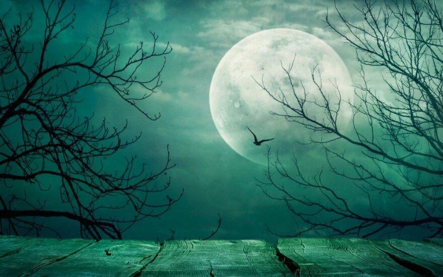 Опровергнута основная теория формирования Луны