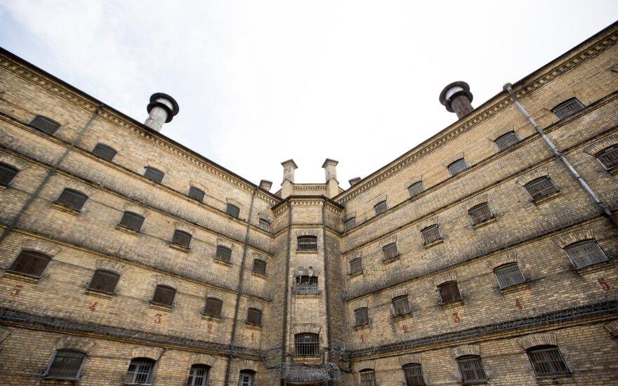 Бывшая Лукишкская тюрьма может превратиться в многофункциональный центр