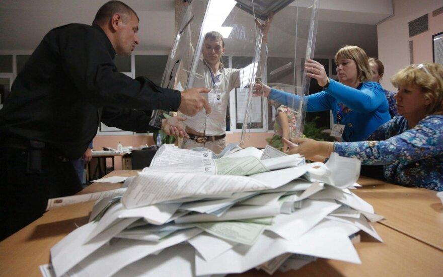 Госдепартамент США прокомментировал итоги российских выборов