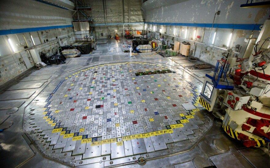 Приближается самый рискованный этап закрытия ИАЭС: не знают, что найдут в реакторе
