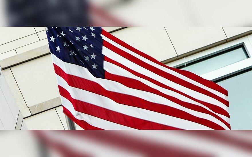 Утвержден новый акт США против белорусских властей