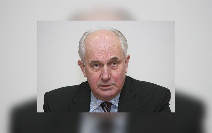 Шаркинас: Литве нужен закон о банкротстве физических лиц