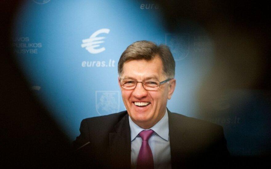 """Буткявичюс: с """"Газпромом"""" нужно говорить дружественно"""