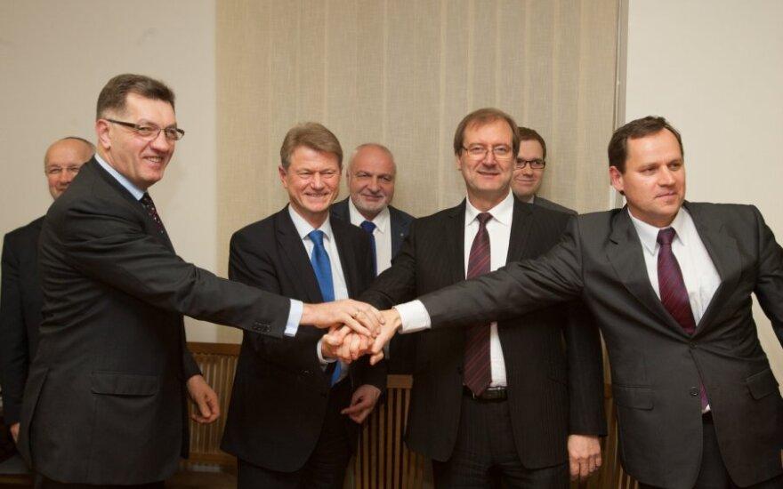 Koalicja oczekuje decyzji AWPL