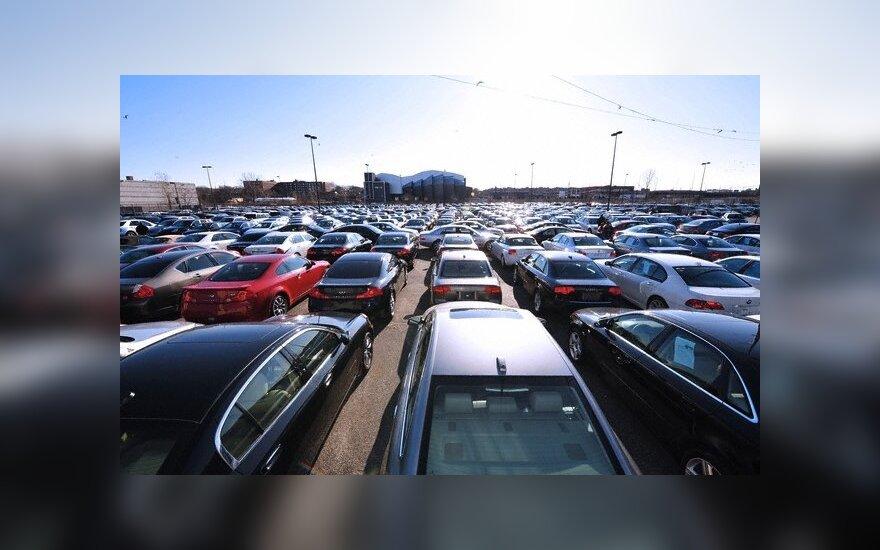 Автолюбителям Беларуси предрекают легкий шок