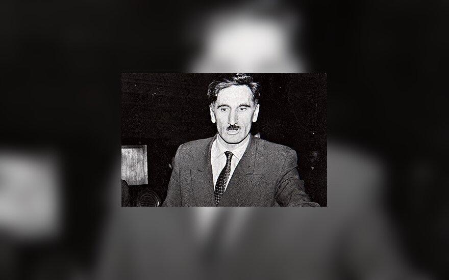 Л.Владимиров (архивное фото)