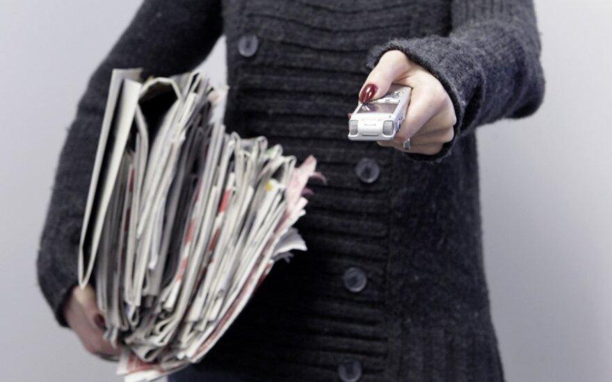 Митрофанов предложил увеличить штрафы для СМИ