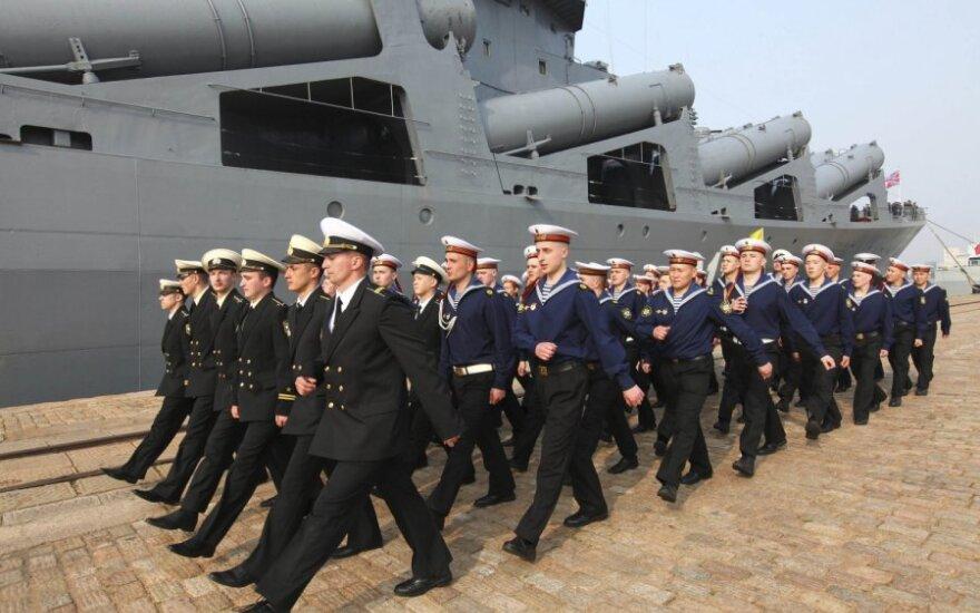 Haszczyński: Bałtycka wojna 2022?