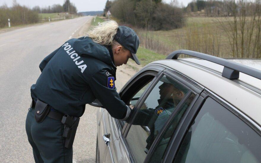 Полиция предупреждает – сегодня ждут особенные рейды