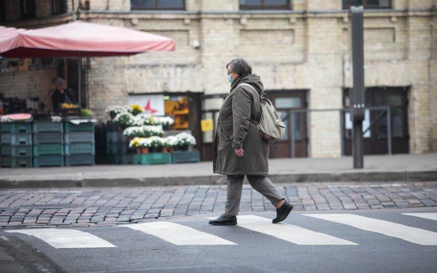 В Литве второй месяц подряд сокращается количество постоянных жителей