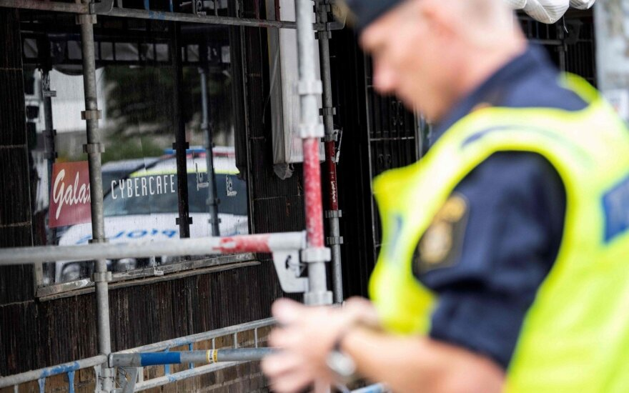 В Швеции жестоко убили 16-летнего сына белорусского журналиста