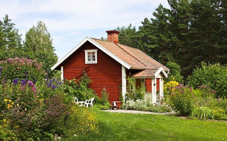 Цены на услуги усадеб сельского туризма в Литве: за ту же цену разные услуги