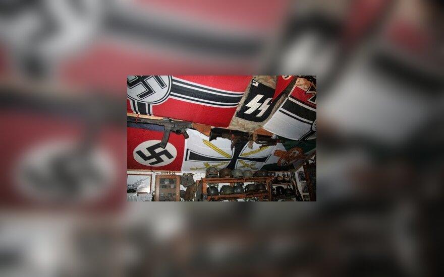 В Эстонии учредили День памяти жертв нацизма и сталинизма