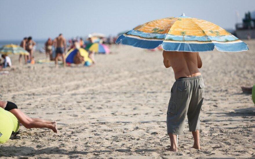 """Климатологи занесли 2012 год в """"горячую девятку"""""""