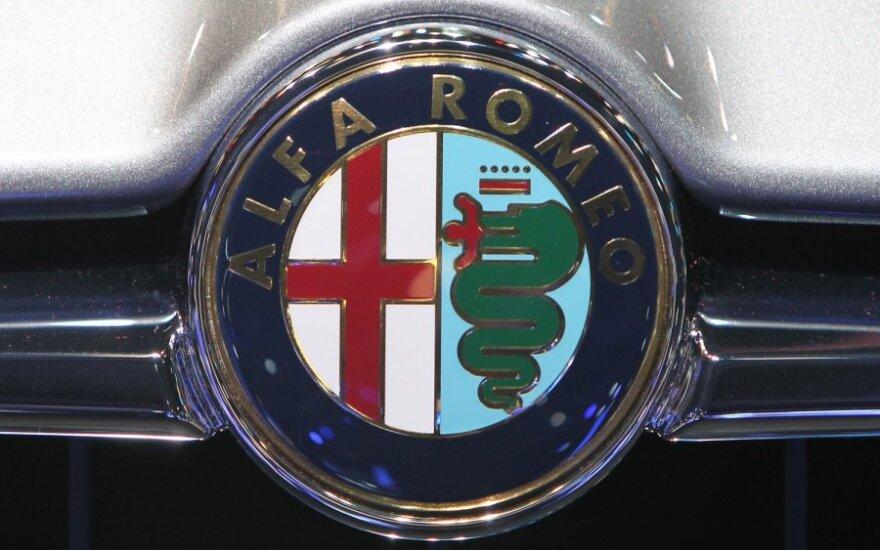 Alfa Romeo раскрыл новые подробности о кроссовере