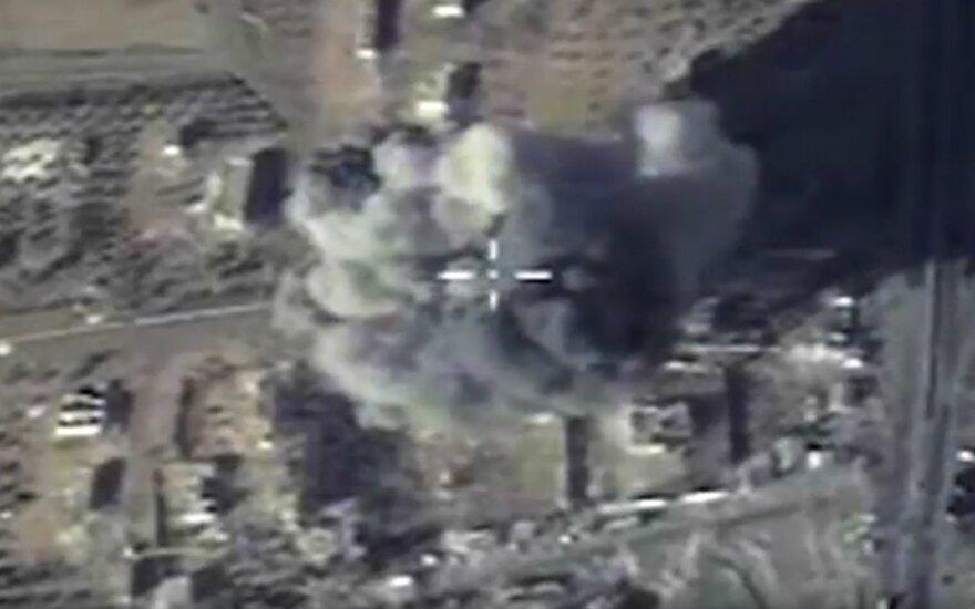 Рассказали о чеченцах, воюющих в Сирии и Ираке против ИГ