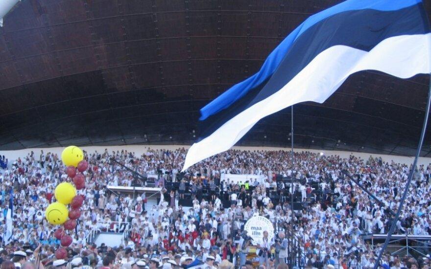 Из стран Балтии от санкций в меньшей степени пострадает Эстония