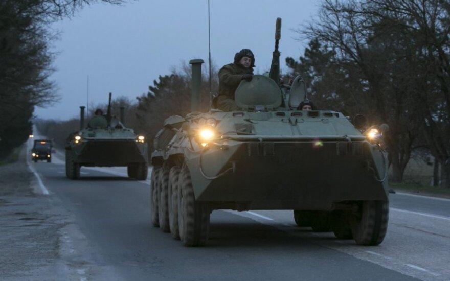 Rosja przedstawiła warunki rozmów z Zachodem ws. Ukrainy