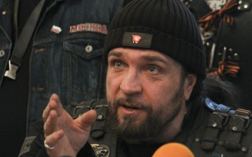 Aleksandras Zaldostanovas