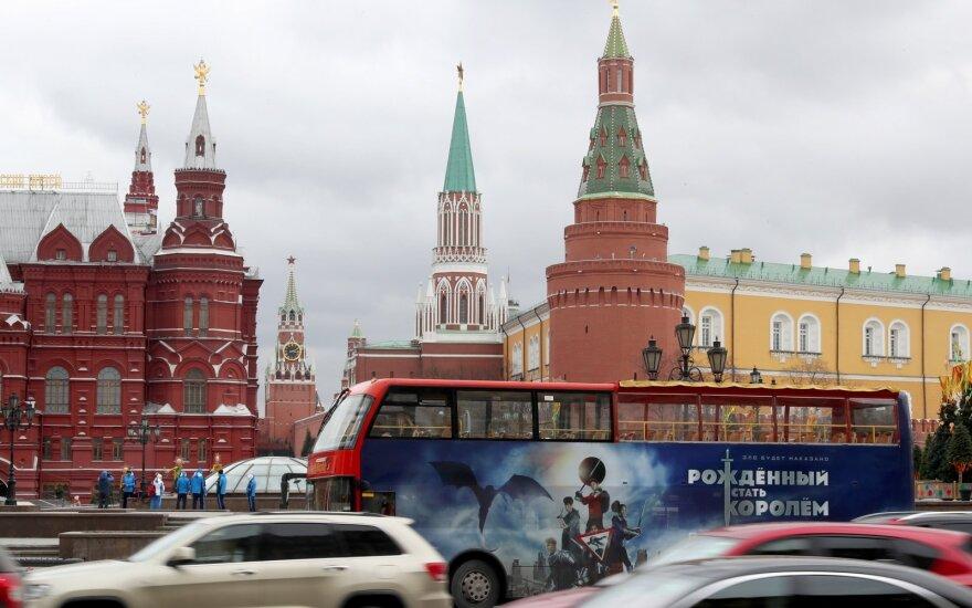 """Украина не будет назначать посла в Москве из-за """"агрессии России"""""""