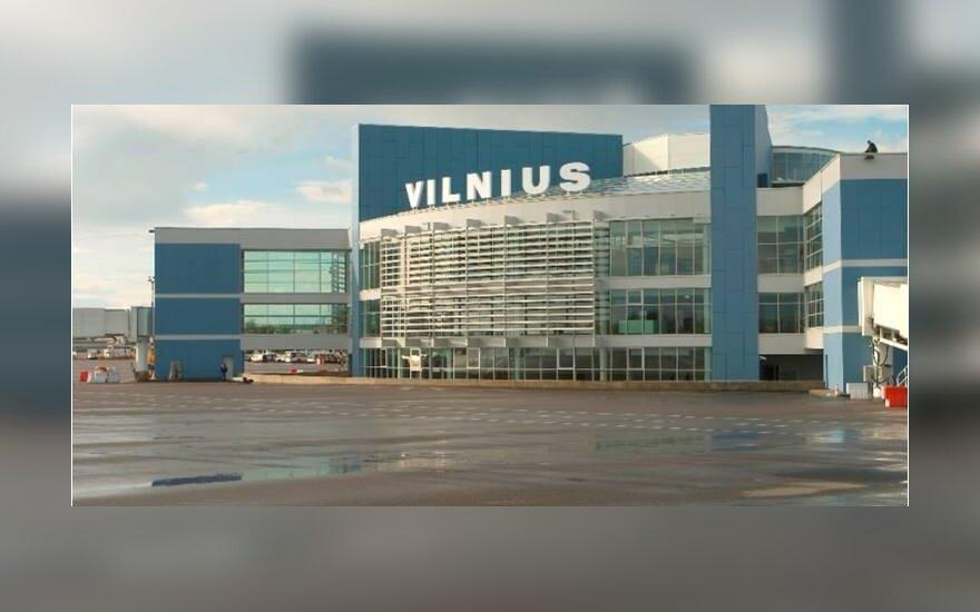 В Вильнюсском аэропорту – новые услуги
