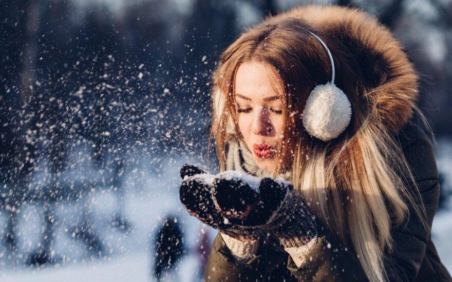 Погода: на смену морозам придет снег