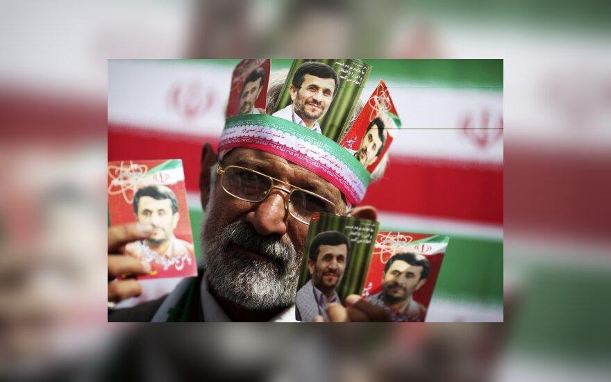 Иран готов к компромиссу по атомной программе
