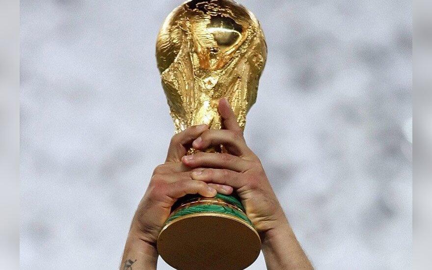 Mundial 2014. Wielkie święto zacznie się już jutro. Kto jest faworytem?