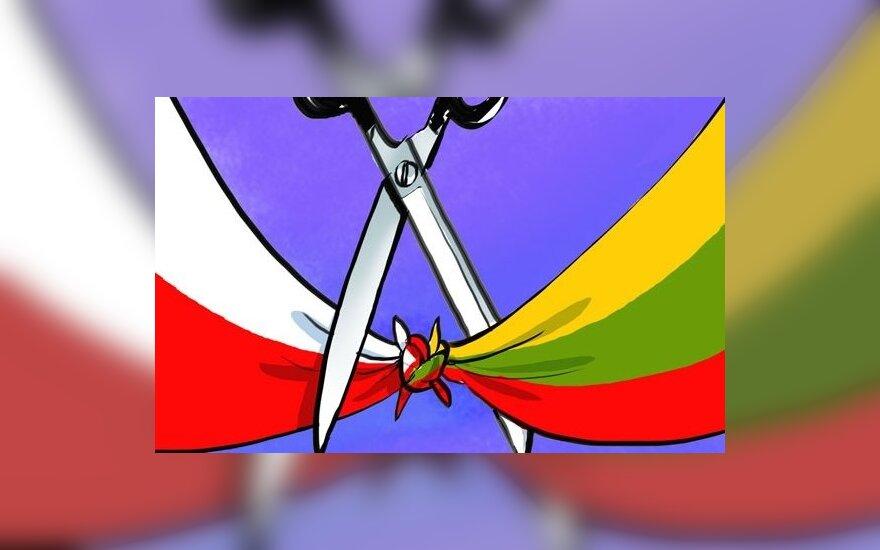 """""""Nacjonalizm litewski"""" nie trafił do Sejmu RP, nagrodzono zasłużone Polki, Magiczny wieczór kolęd Ambasady RP w Wilnie, """"Pojedynek stulecia: skrzypce i gitara"""" w Pałacu Balińskich w Jaszunach"""