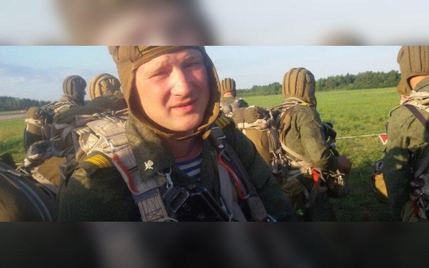 Russian soldiers killed in Ukraine