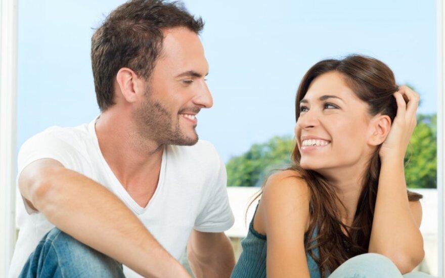 Простые и эффективные трюки для соблазнения мужчины