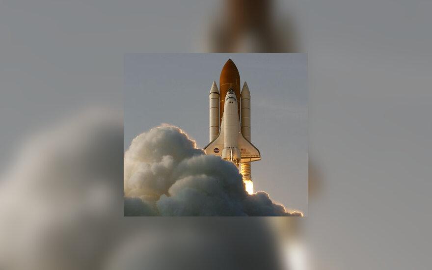 "Erdvėlaivis ""Endeavour"""