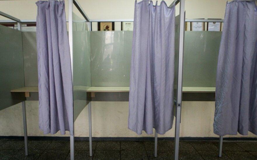 Из-за рекордно низкой явки референдум в Литве не состоялся