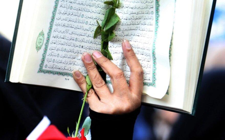 В школах Дании первоклассники изучают основы ислама
