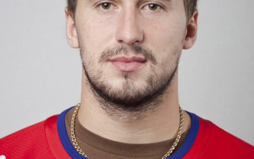Aleksandras Galimovas