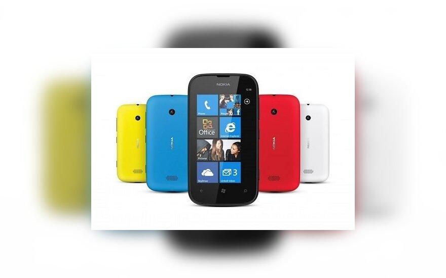 Nokia представила самый недорогой смартфон