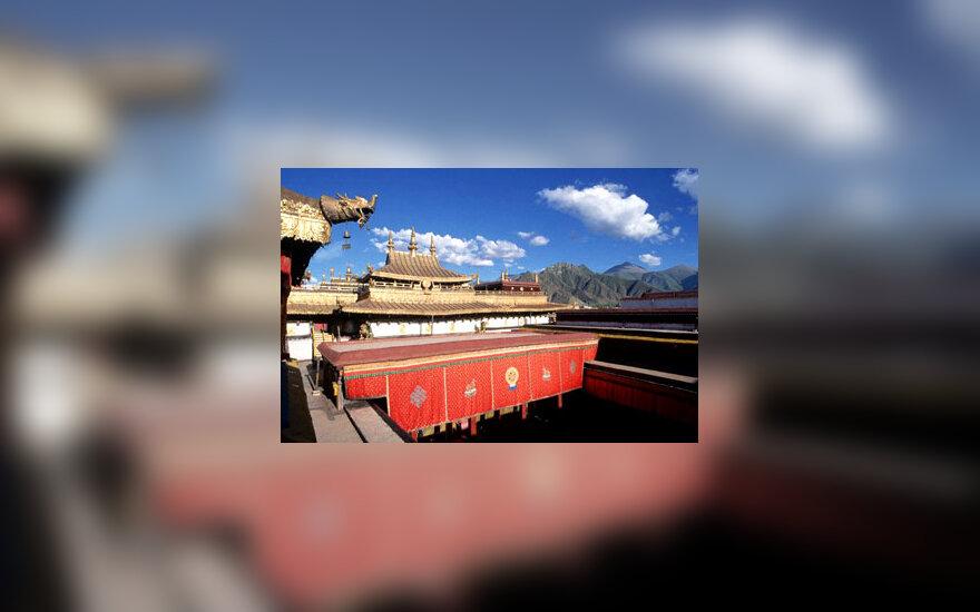 Tibetas