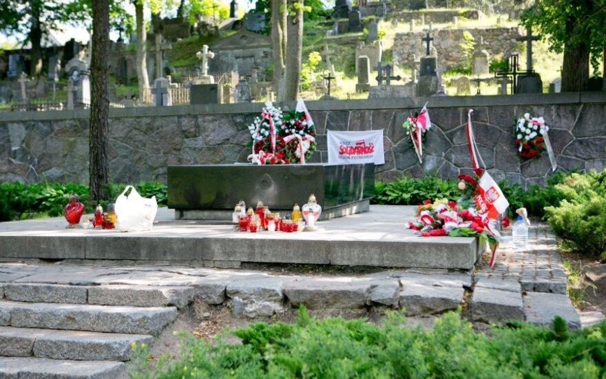 Narodowcy żądają usunięcia mauzoleum Piłsudskiego