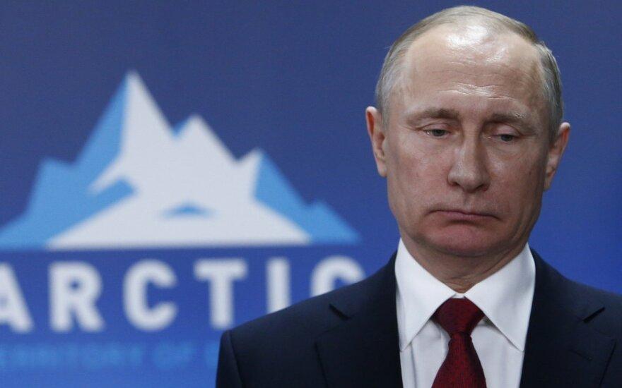 Константин Эггерт. Что угрожает Путину в 2019 году