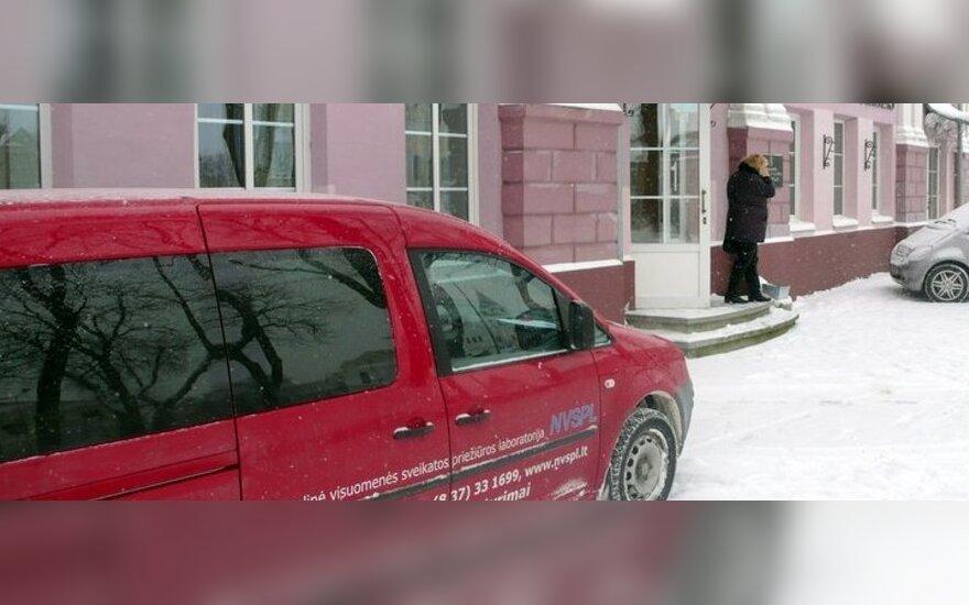 Кошмар в Укмерге не кончается – ртуть может быть не только в суде