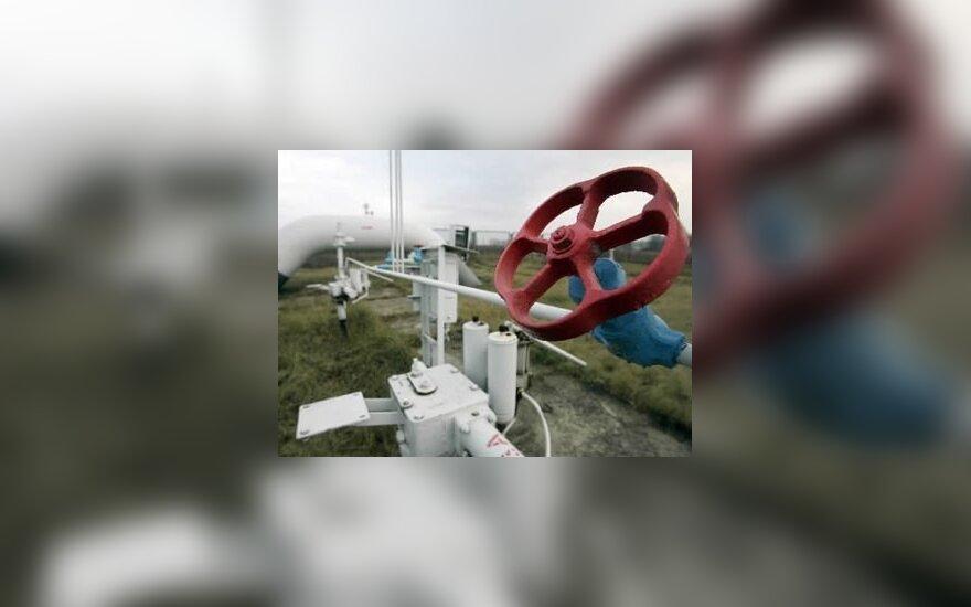 Болгария, Турция, Македония, Греция остались без газа